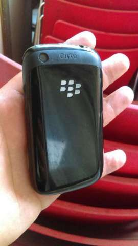 Remato Blackberry 9220 Libre