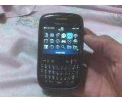 Blackberry geminis 8520