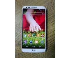 LG G2 Grande 4G LTE En Buen Estado GARANTIZADO Negociable