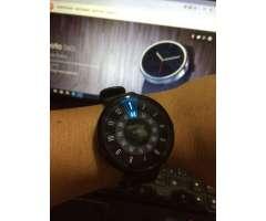 Reloj Smartwatch Moto 360 NEGOCIABLELEER DESCRIPCION