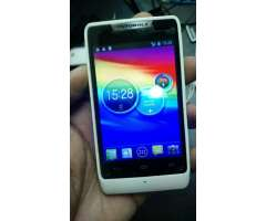 Vendo Motorola D1 Impecable