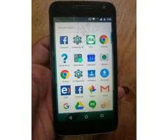 Moto G 4 Play Libre Detalle Funciona