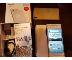 Celular Sony Xperia Z5 como nuevo, VIII Biobío