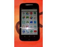 Motorola Moto E 2da Generación 4g