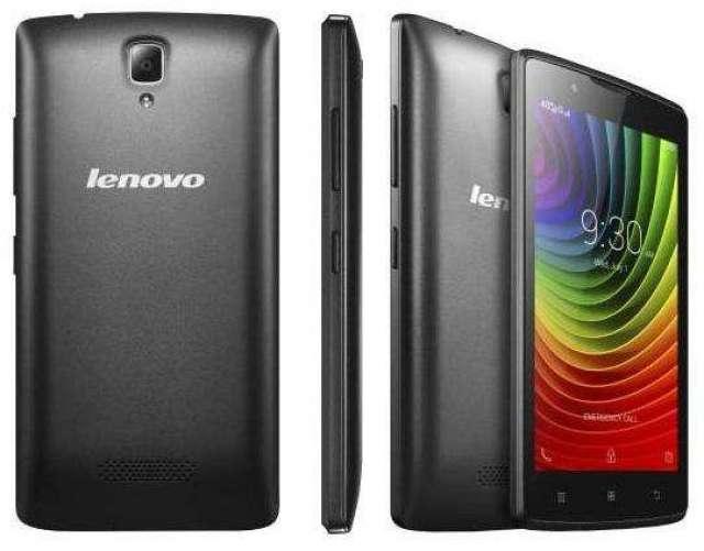 Celular Lenovo A2010 Como Nuevo!