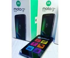 Moto G4 Play Nuevo Libre! Solo Efectivo!