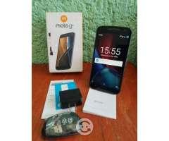 Motorola G4 Normal Libre 4glte