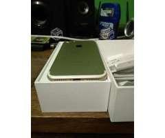 Permuto iPhone 7 gold 32 gb, Región Metropolitana