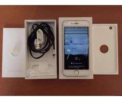 IPhone 6 silver 16gb, IX Araucanía
