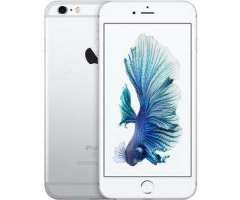 Vendo iPhone 6S - Casi Nuevo Y Liberado