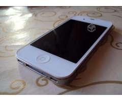 Iphone 4, X Los Lagos