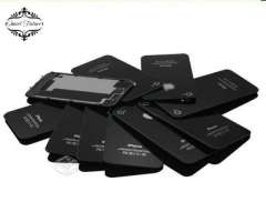 Tapa Trasera Iphone 4 4s, VI O`Higgins