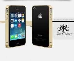Bumper Aluminio iPhone 4 4s 5 5s 6 6s 6plus 6splus, VI O`Higgins