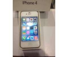 iPhone 4G 32Gb