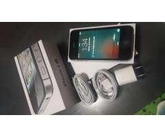 Iphone 4s 32Gb nuevo
