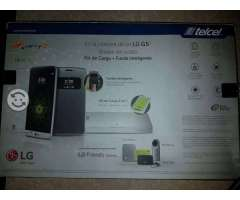LG G5 SE nuevo y libre