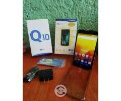 LG Q10 Nacional de Telcel Libre