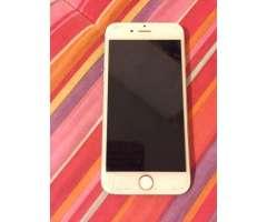 iPhone 6 64Gb Usado