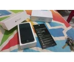 iPhone 6 Nuevo de Paquete Sellado