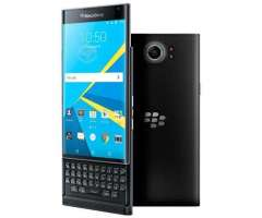 BlackBerry Priv 32GB. Boleta. Smartmobile, Región Metropolitana