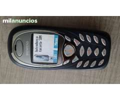 Teléfono móvil Siemens
