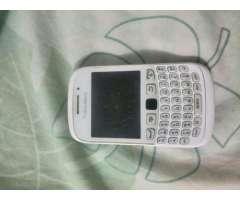 Vendo Blackberry 9310 Cdma