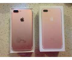 iPhone 7 Plus 32Gb Liberado