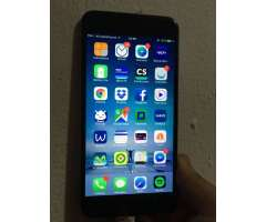 iPhone 6 Plus 64Gb Libre 8 de 10