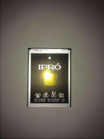 Bateria de Telefono Ipro