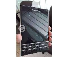 Blackberry Passport Nueva Libre Navegacion 4G Pin