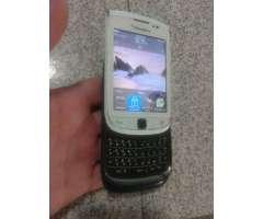Vendo Blackberry Torch 1