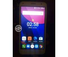 Smarthphone alcatel pixi 4