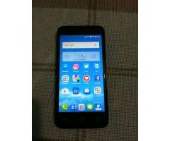 Alcatel Pixi 3 4.5 flamante