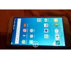 Smartphone lg 16 gb