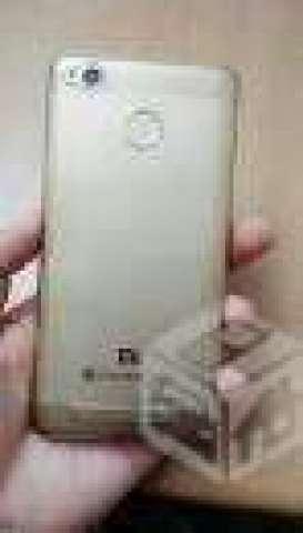 Xiaomi Redmi 3x, VII Maule