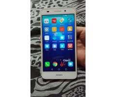 Huawei Y6 2, Perfecto