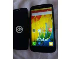 Alcatel One touch PopC7 Plus LIBERADO negro
