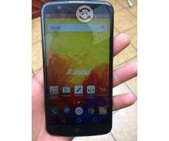 V/cambio LG Q10 azul LTE 4g 16gb libre