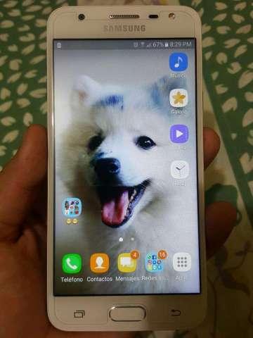 Lindo Samsung Galaxy J5 Prime 2017 Nuevo