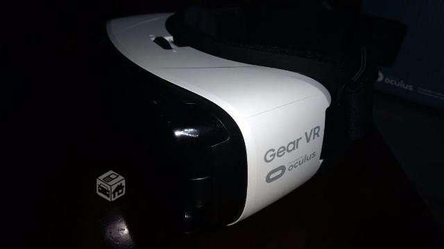 Gear VR samsung original, V Valparaíso