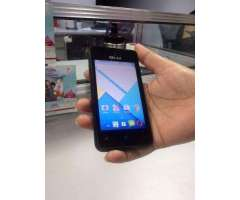 Vendo Blu Advance 4.0 100 operativo