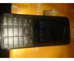 Vendo Nokia en Perfectas Condiciones
