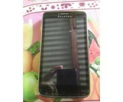 Precioso Smartphone Alcatel de 5 pulgadas