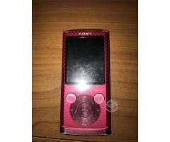 MP4 Sony Walkman, VIII Biobío