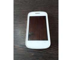 Alcatel Pop C1 One Touch Pantalla Rota