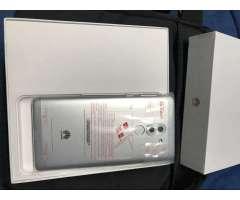 Vendo Huawei Mate 9 Nuevo en Caja