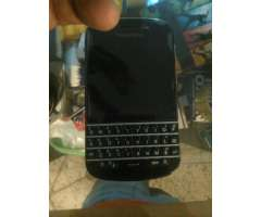Vendo O Cambio Blackberry Q10