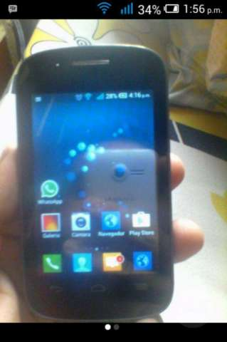 Alcatel Pop C1 en Buen Estado