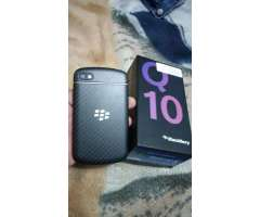 Blackberry Q10 para Repuestos