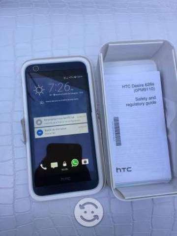 HTC 626 Desire Azul (Semi-Nuevo)